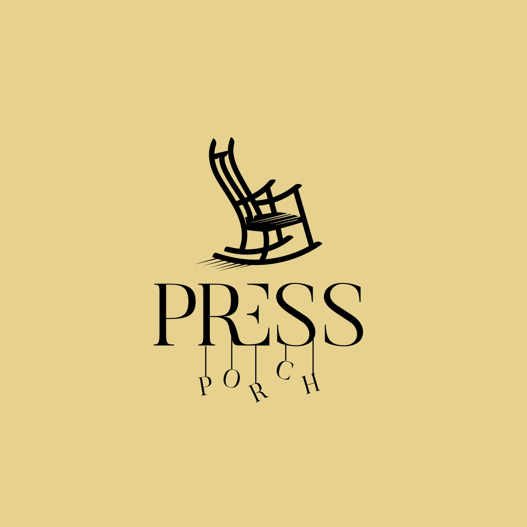 Logo design done for a press agency