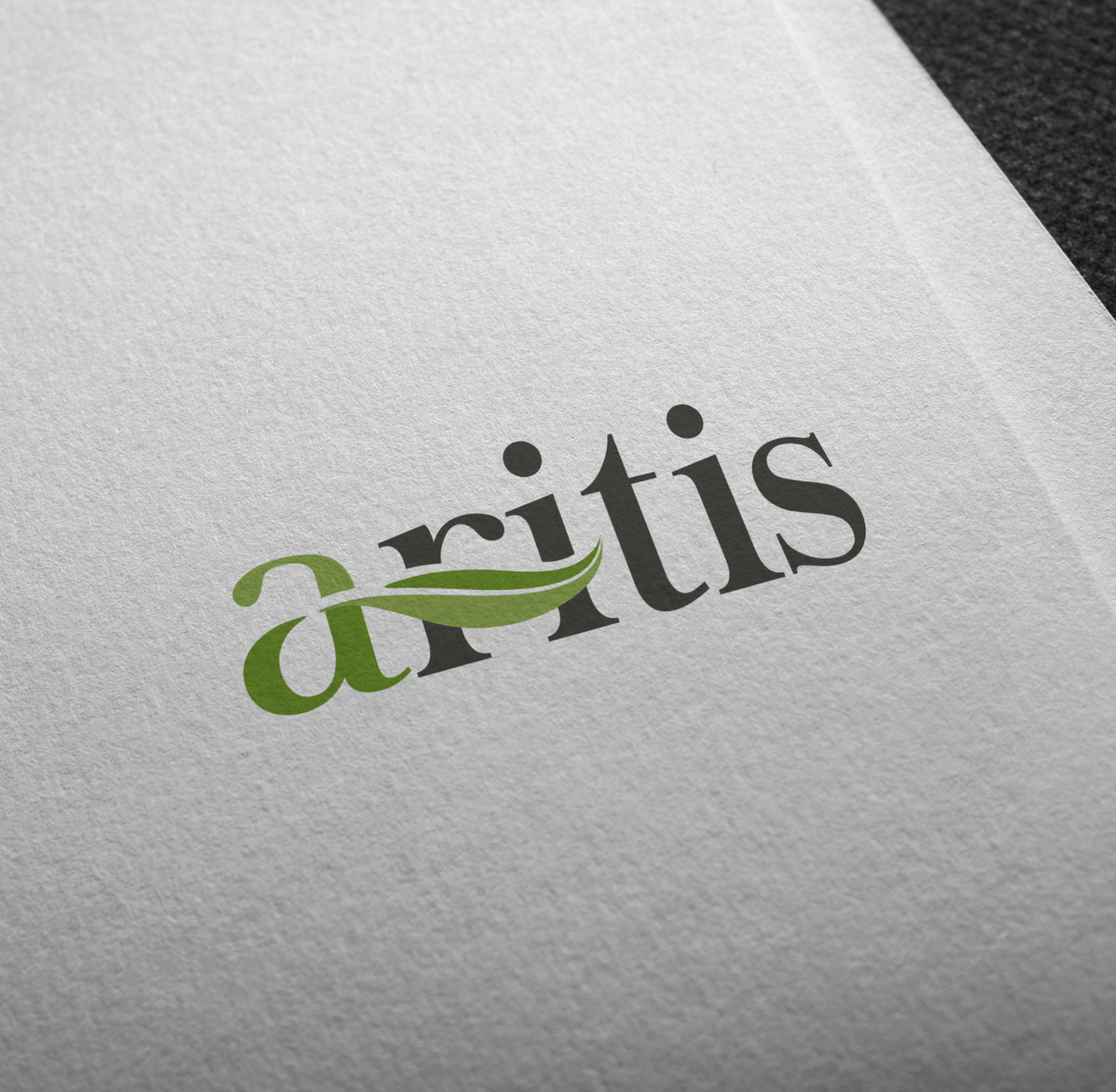 Identity design done for a joint support product