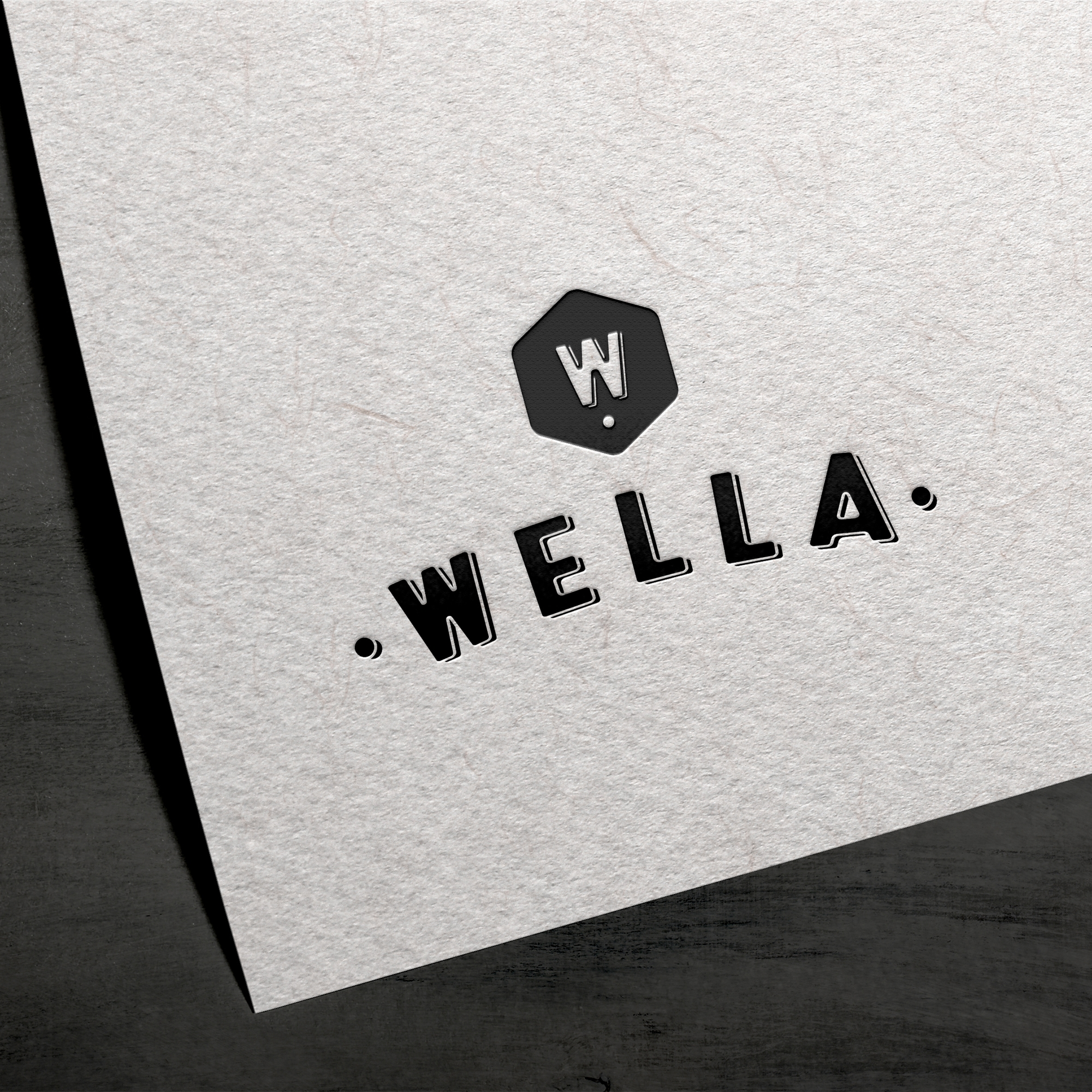 Logo design done for an organic food company